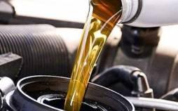 قیمت روغن موتور,افزایش قیمت روغن موتور