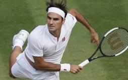 راجر فدرر,تنیس ویمبلدون