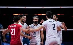 تیم ملی والیبال ایران,بازیکنان اعزامی والیبال به المپیک توکیو