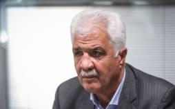 علی دهقان کیا,رئیس کانون بازنشستگان کارگری تهران