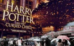 هری پاتر,تئاتر هری پاتر