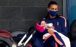 قوانین جدید FIFA برای بارداری زنان فوتبالیست,قوانین برای بارداری زنان فوتبالیست