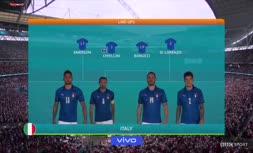 فیلم/ خلاصه دیدار انگلیس 1-1 ایتالیا + ضربات پنالتی و مراسم اهدای جام (فینال یورو 2020)