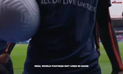 اولین تریلر بازی FIFA 22