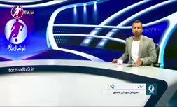 فیلم   افشاگری عجیب قنواتی مدیرعامل تیم شهرداری ماهشهر از تبانی در لیگ دو
