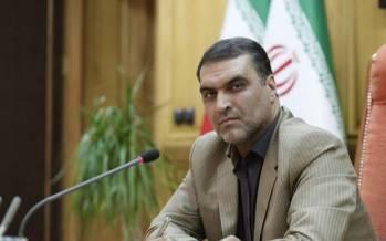 روح الله جمعهای,مشاور وزیر کشور