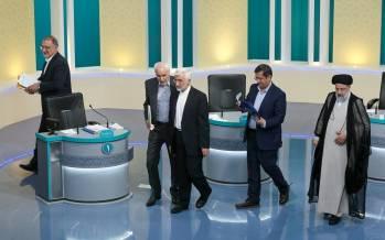 زاکانی کاندید پوششی,زاکانی در کابینه رئیسی