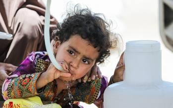 تصاویر در جست و جوی آب در ایران,عکس های کمبود آب در کشور,تصاویر بی آبی در ایران