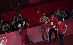 تصاویر روز چهاردهم رقابت ورزشکاران ایرانی,عکس های ورزشکاران ایرانی در روز چهاردهم المپیک 2020 توکیو,تصاویر ورزشکاران ایران در مسابقات المپیک 2020 روز چهاردهم