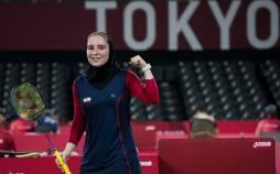 تصاویر چهارمین روز رقابت ورزشکاران ایرانی,عکس های ورزشکاران ایرانی در روز سوم المپیک 2020 توکیو,تصاویر ورزشکاران ایران در مسابقات المپیک 2020 روز چهارم