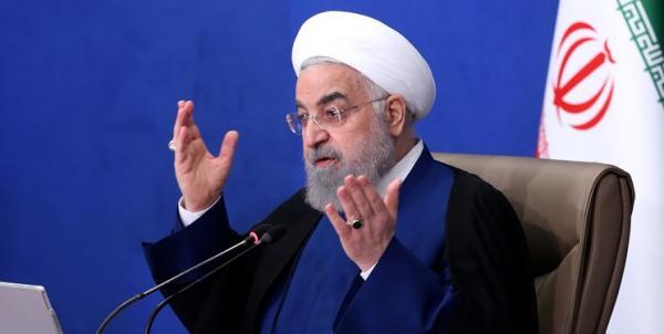 حسن روحانی رئیس جمهور,مجمع عمومی سالیانه بانک مرکزی جمهوری اسلامی ایرا