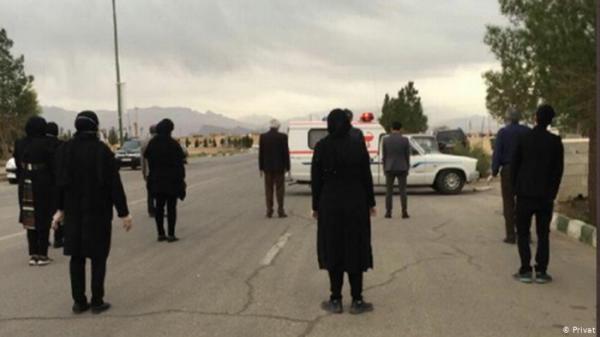 آمار مرگ و میر کورنای دلتا در ایران,کرونای جهش یافته در ایران