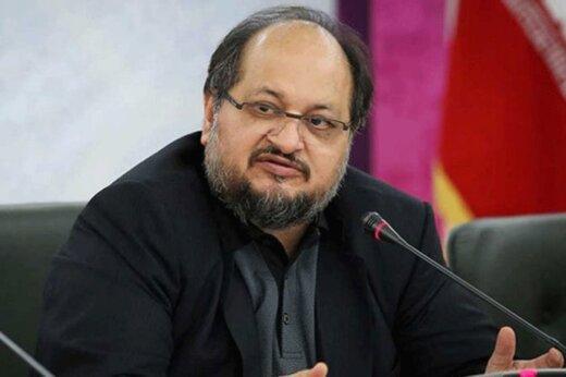 وزیر تعاون کار و رفاه اجتماعی,دهی دولتها به صندوقهای بازنشستگی
