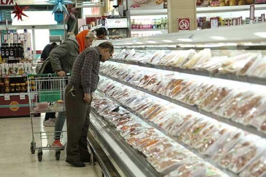 افزایش قیمت روغن موتور و قیمت مرغ,گرانی ها در ایران
