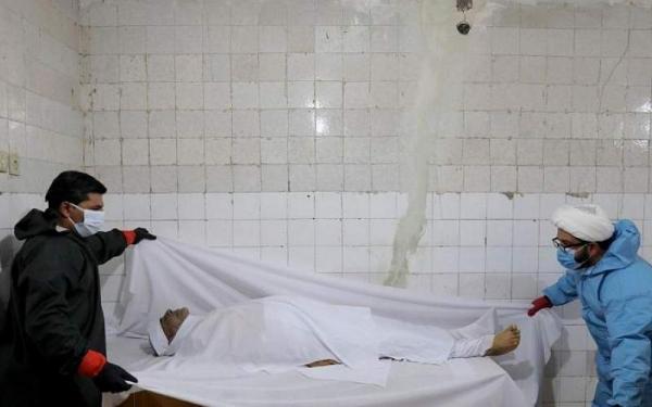 شکست برنامه واکسیناسیون در ایران,تاخیر در رواند واکسیناسیون در ایران