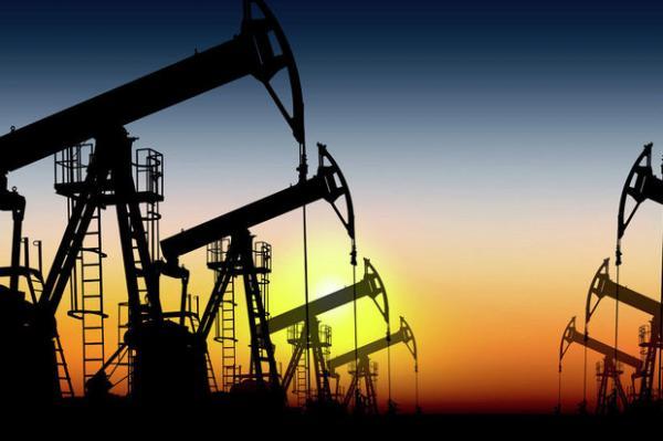 قیمت پیشخرید هر بشکه نفت خام برنت,قیمت نفت