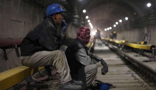 دورکاری کارمندان ترهان,حقوق کارگران در کرونا