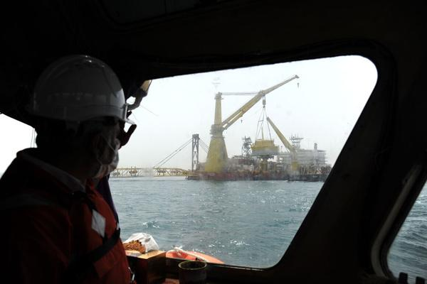 صادرات نفت ایارن از جاسک,بیمه نفت ایران