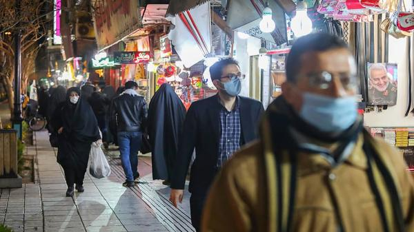 تعطیلی اصناف برای کرونا,تعطیلات سراسری تهران برای کنترل بیماری کوید ۱۹