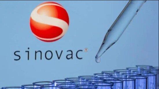 آنتی بادی واکسن کروناویروس سینوواک,واکسن چینی کرونا