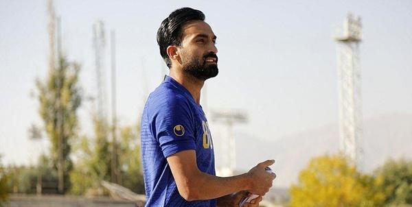 بی کفایتی احمد مددی,اخبار باشگاه استقلال