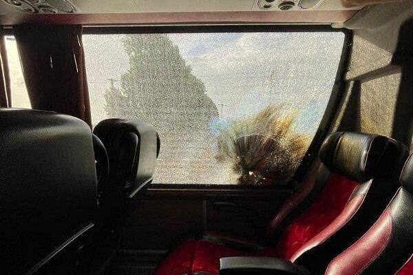 حمله به اتوبوس پرسپولیس در شهر اصفهان,شکایت پرسپولیس