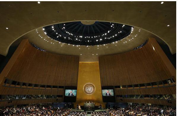 رئیسی در مجمع عمومی سازمان ملل,مجمع عمومی سازمان ملل