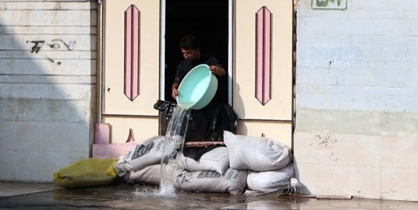 بازداشت مقصرین آبگرفتگیهای خوزستان ,دادستان عمومی و انقلاب اهواز