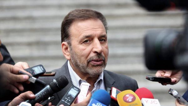 محمود واعظی,رئیس دفتر رئیسجمهور
