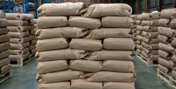 قیمت سیمان در بازار,کاهش قیمت سیمان