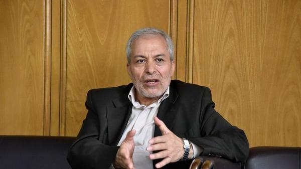 محمود میرلوحی,نماینده شورایشهر تهران
