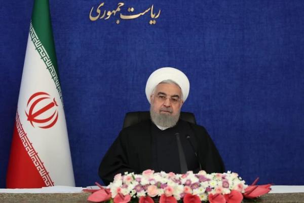 حجت الاسلام و المسلمین حسن روحانی,نشست با مدیران ارشد دولت تدبیر و امید