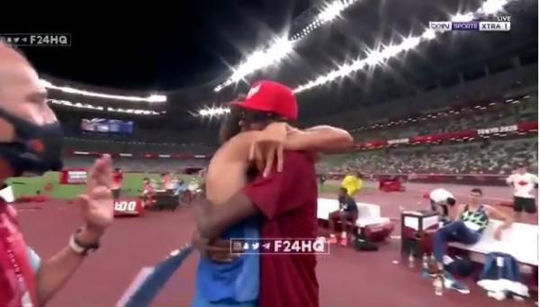 اتفاقی عجیب در المپیک توکیو,دونده ایتالیایی به نام یاکوبس