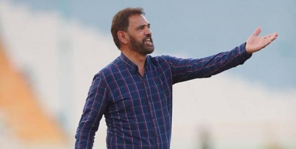 فیروز کریمی,دیدار تراکتور و پرسپولیس در هفته بیست و نهم لیگ برتر