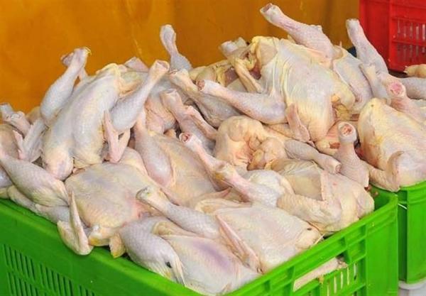 قیمت گوشت قرمز و قیمت مرغ,قیمتها در بازار