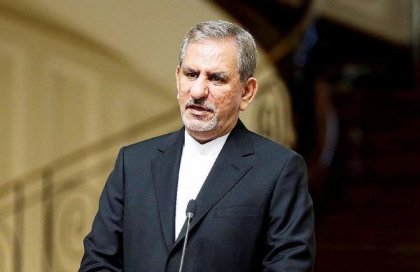 اسحاق جهانگیری در جلسه امروز رئیس جمهور,سوابق مختلف حسن روحانی در جمهوری اسلامی