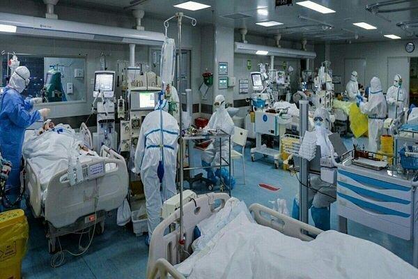اعلام تعطیلی کامل کشور از شنبه,افزایش مرگ و میر کرونایی ها