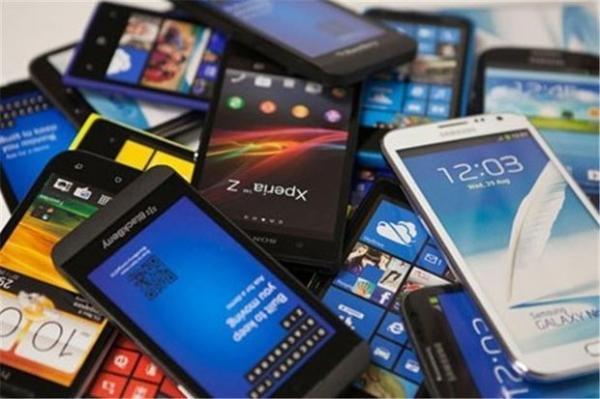 جیستر کردن گوشیهای موبایل به صورت غیرحضوری,رجیستری