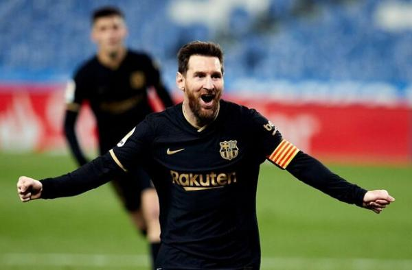 تمددی قرارداد مسی با بارسلونا, احتمال حضور مسی در پاری سن ژرمن