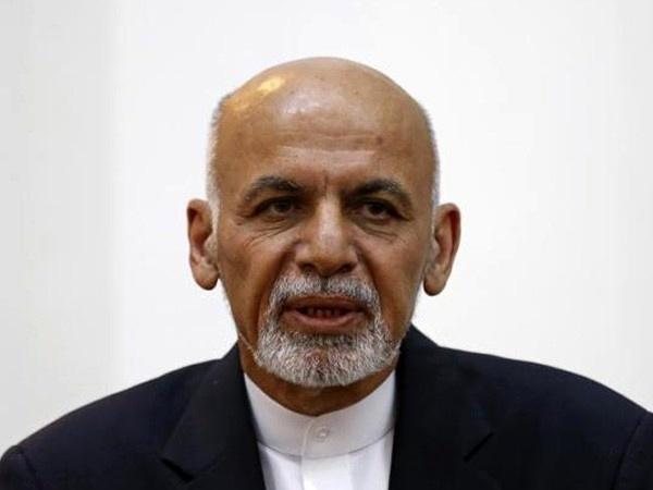 روابط ایران و طالبان,سفر اشرف غنی به ایران