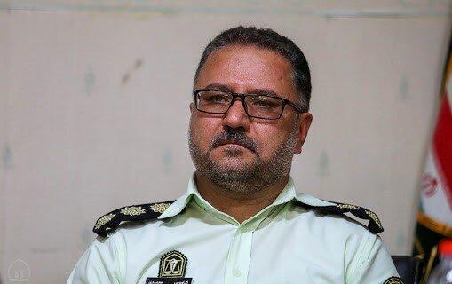 معاون اجتماعی فرماندهی انتظامی استان فارس,مفقود شدن در روستاهای شهرستان داراب