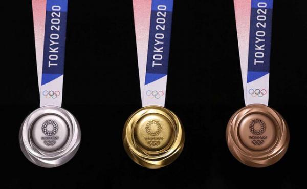 اولین مدال طلا المپیک ,تیرانداز چینی در ماده تفنگ بادی