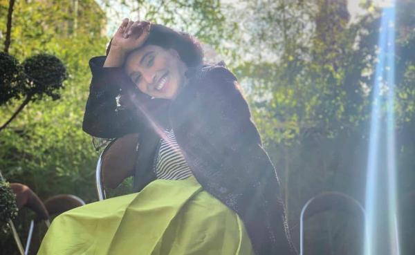 آناهیتا افشار,کشف حجاب آناهیتا افشار