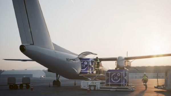 استفاده از هیدروژن سبز به جای سوخت معمولی در هواپیماها,هیدروژن سبز