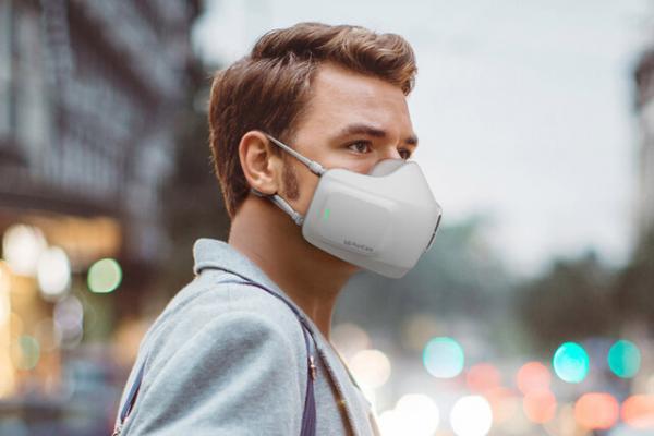 ماسک,ماسک جدید شرکت ال جی
