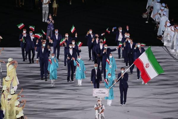 رژه کاروان ایران در المپیک توکیو,دلیل عدم تغییر طرح لباس ایران در افتتاحیه المپیک