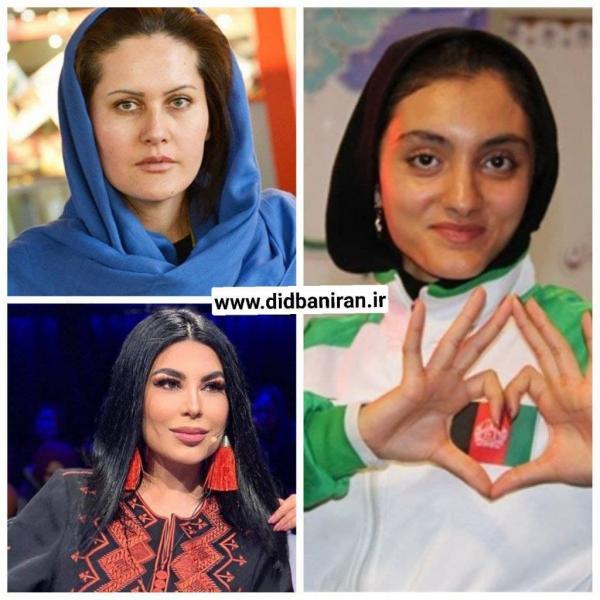 فرار سه زن معروف افغانستانی,فرار آریانا سعید از افغانستان