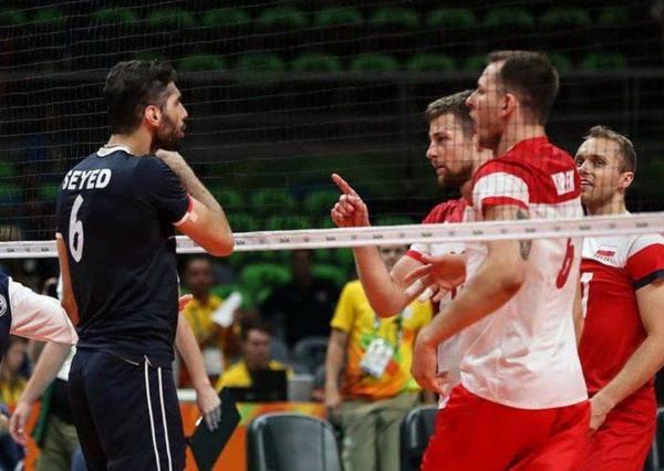 حمله ایرانیها به صفحه کاپیتان تیم ملی لهستان,کوبیاک