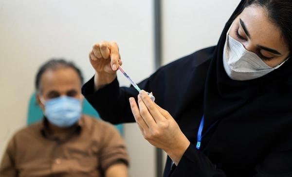 واکسن کرونا,سن ثبتنام واکسیناسیون در ایران