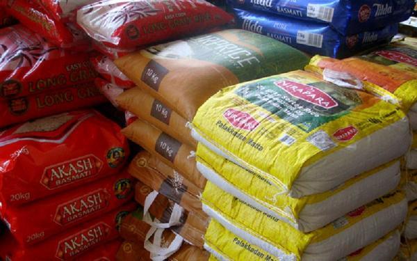 برنج,ممنوعیت واردات برنج